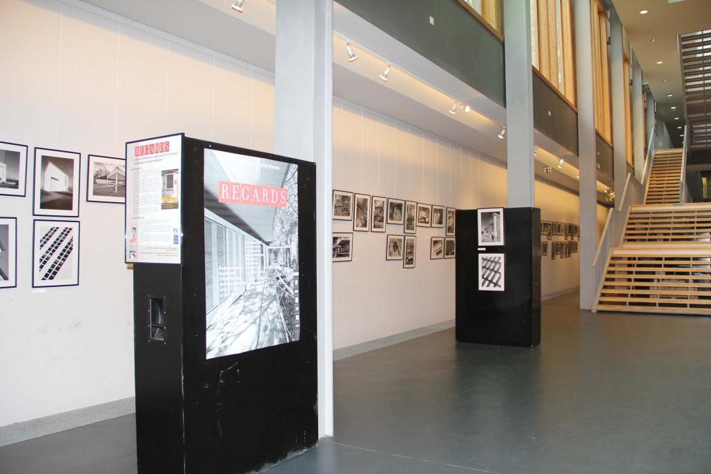 Architecture du XXe siècle en Poitou-Charentes - Gilles Ragot
