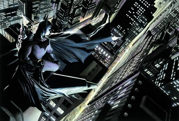 Batman Guerre au Crime - 1999