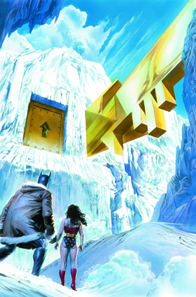 La forteresse de la solitude - 2006