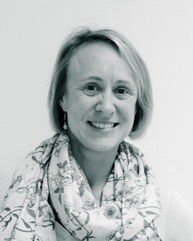 Claire Peyron