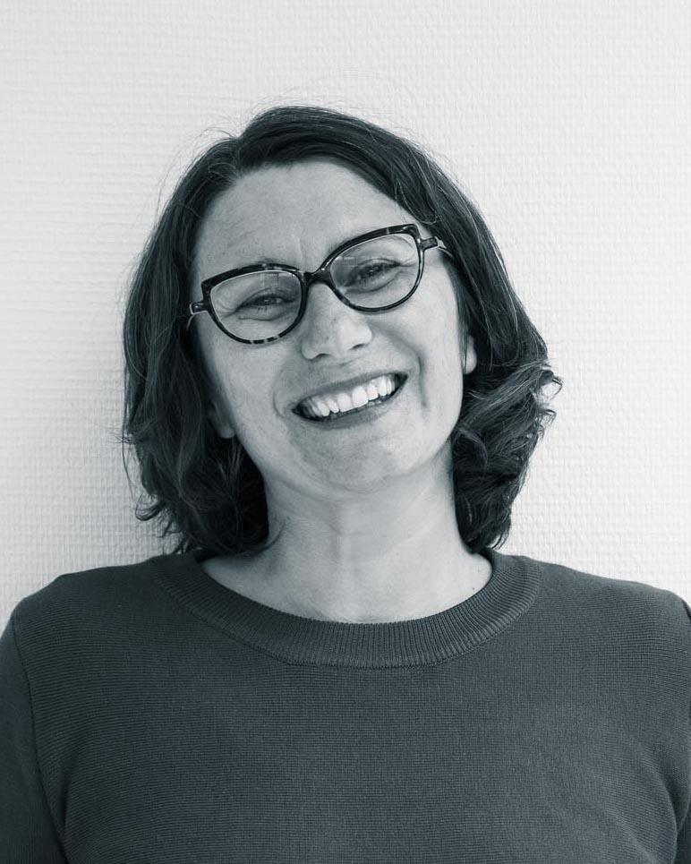 Isabelle Lèbre
