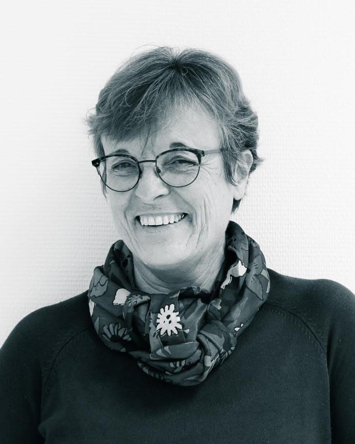 Jocelyne Plaire