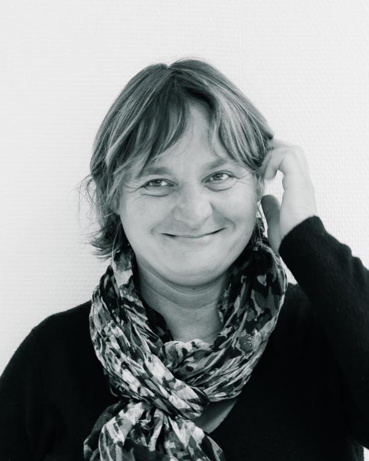 Marie-Laure Bellicaud