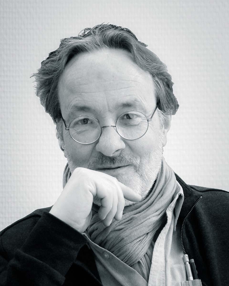 Emmanuel Mourier